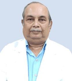 Dr Sudarsan De