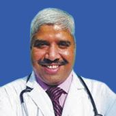 Dr J.B. Sharma