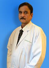 Dr K K Saxena