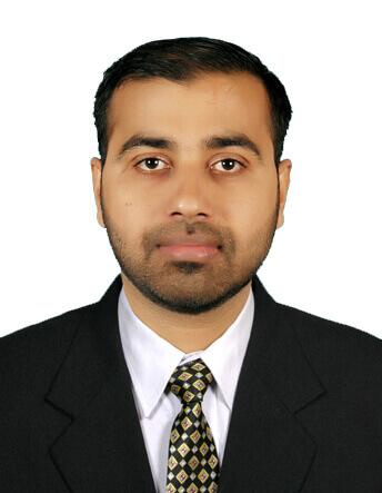 Dr Majid Ahmed Talikoti