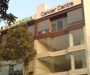 Oncoplus Super speciality Hospital