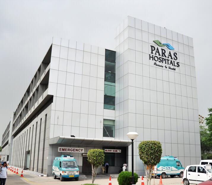 Paras Hospital