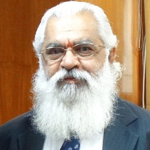 Dr Rajesh K Grover
