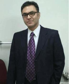 Dr Sudip Raina