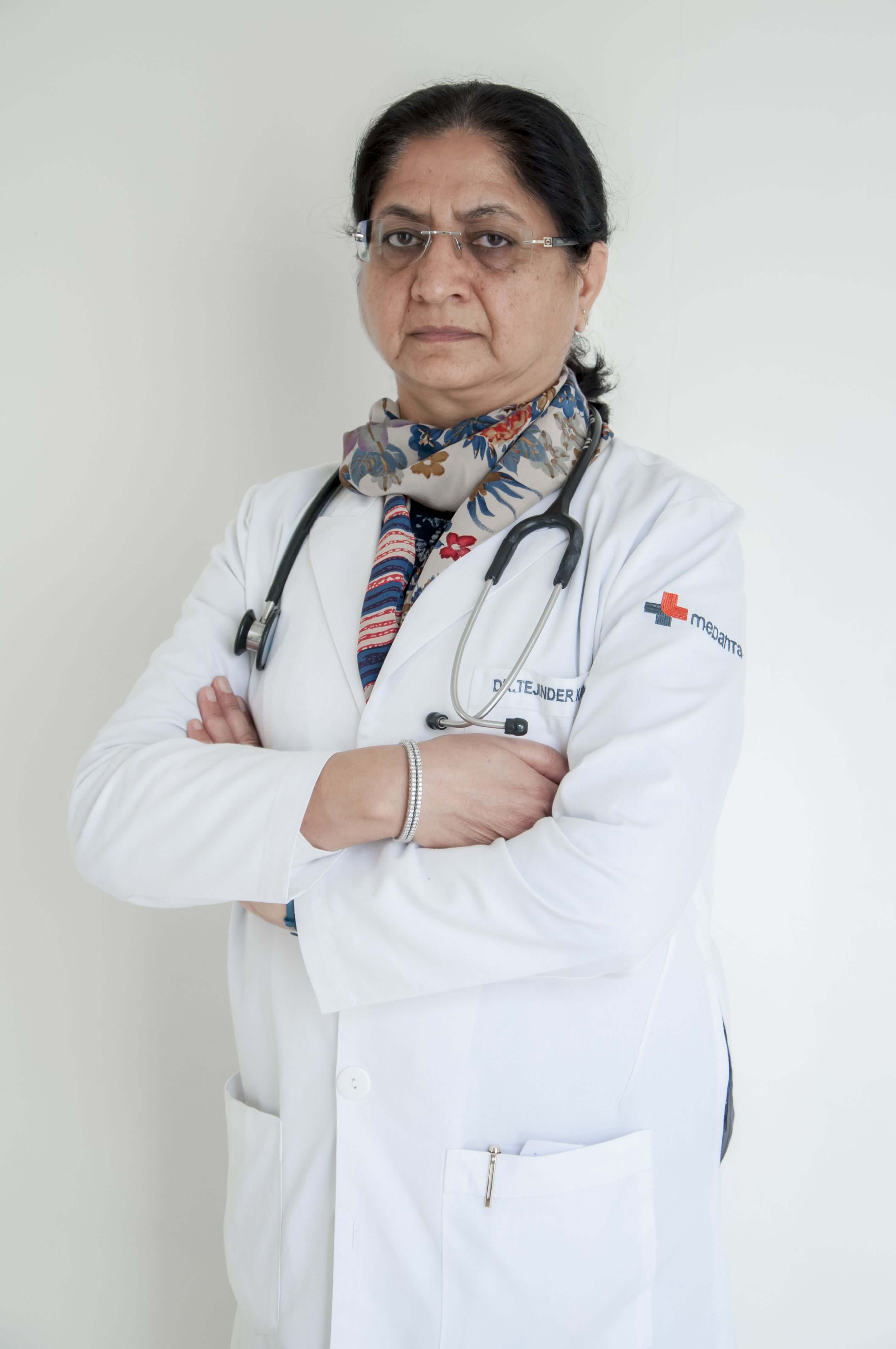 Dr. Tejinder Kataria