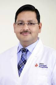 Dr Vedant Kabra