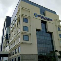 Venkateshwara Hospitall