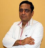 Dr P.N Uppal