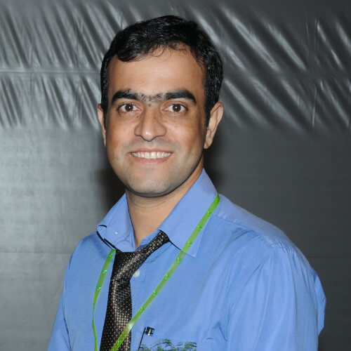 Dr Gowhar Ahmad Shingan