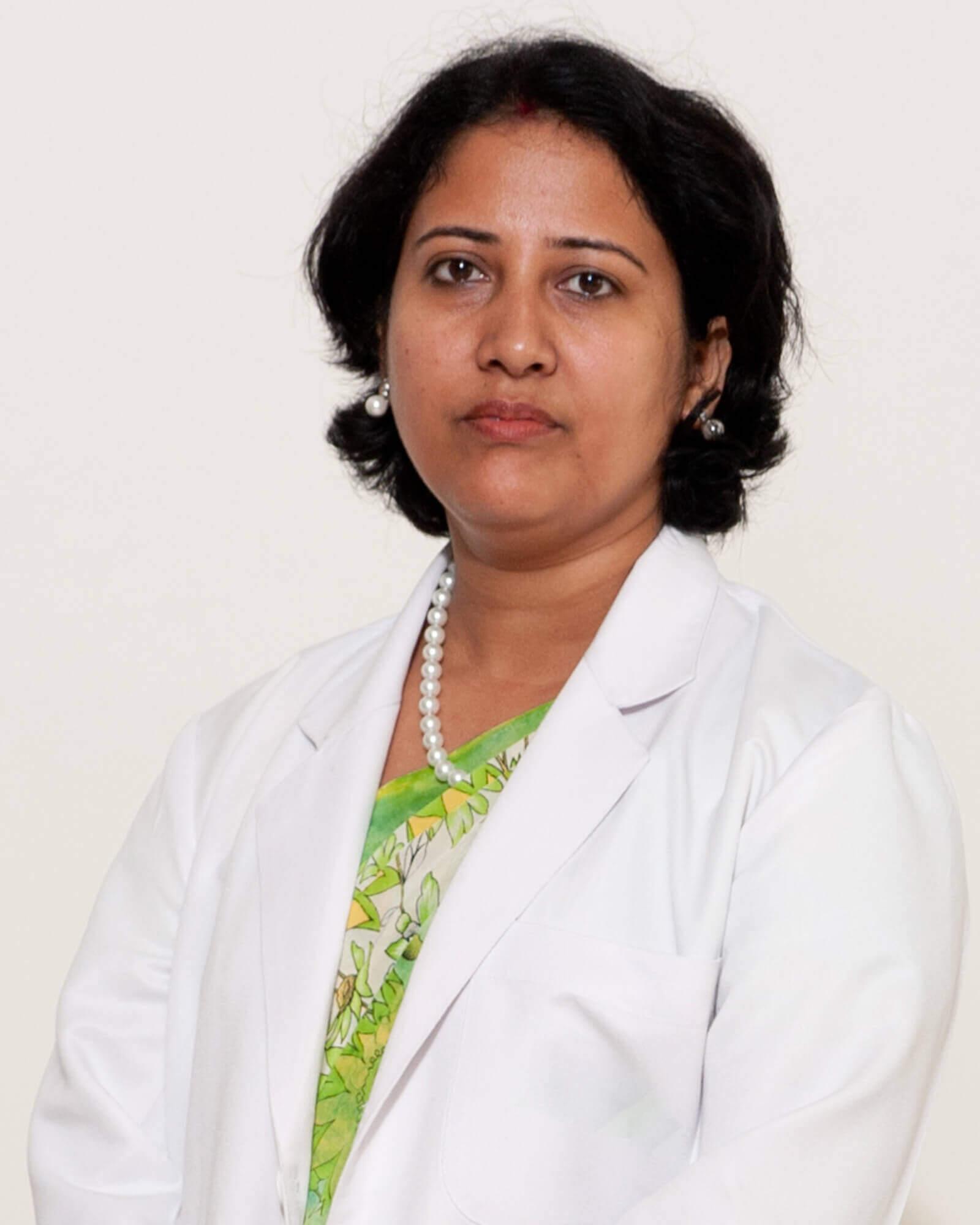 Dr Nandini C