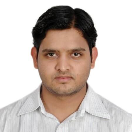 Dr Rajat Jain