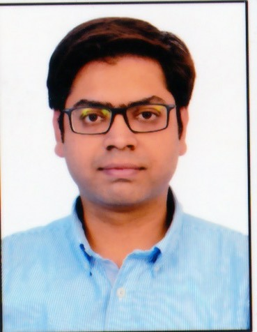 Dr Rajesh Kumar Jain