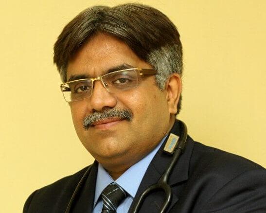 Dr Sameer Khatri
