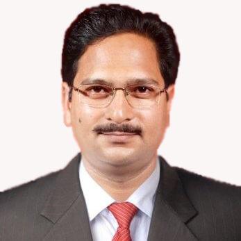 Dr Sangram Keshari Sahoo