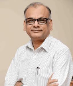 Dr Shyam Aggarwal