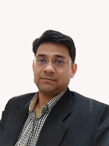 Dr Vikram Singhal