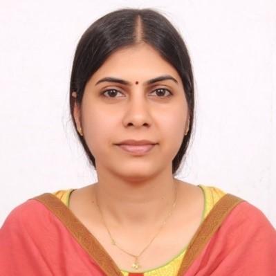 Dr. Deepa Joseph