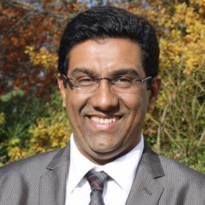 Dr.G. Sudarshan