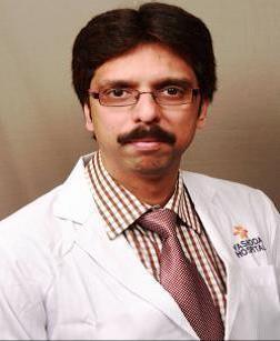 Dr. K Sreekanth