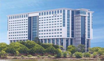 Kims Hospital, Kondapur