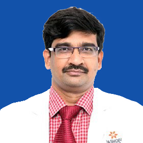 Dr. K Kiran Kumar