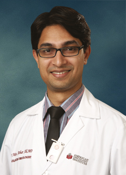 Dr. Mirza Athar Ali