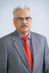 Dr. Ramesh Parimi