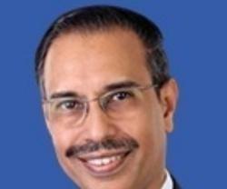 Dr Ravi Kumar