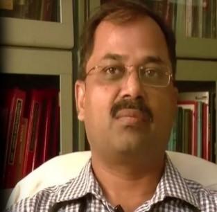 Dr. G. Sadashivudu