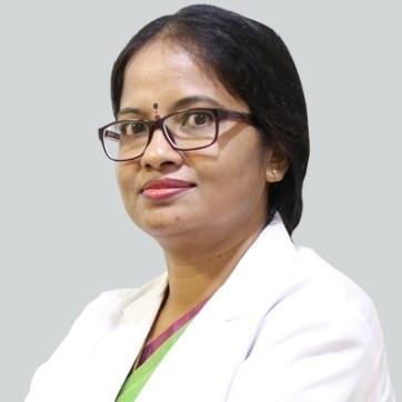 Dr. Suneetha Mulinti