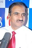 Dr. Suryanarayana Raju Gottumukkala