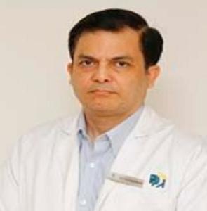 Dr. Trilok Pratap Singh Bhandari