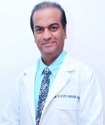 Dr. Vijay Anand Reddy P