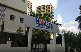 HCG Apex Cancer Centre