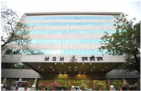 MGM New Bombay Hospital