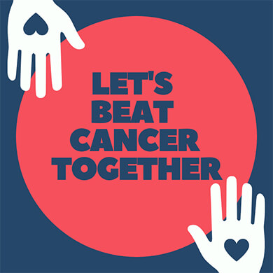 Let's Beat Cancer Together