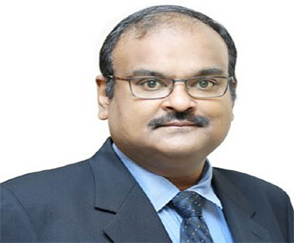 Dr. P P Mohanty