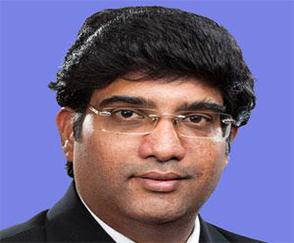 Dr. Ramesh Maturi