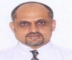 Dr. Amish V Dalal
