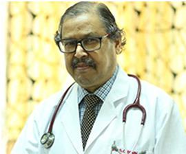 Dr. D C Doval