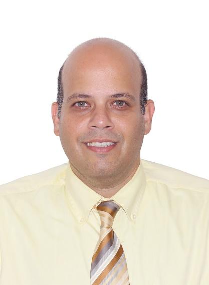 Dr. Ian Pinto
