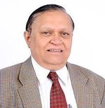 Dr. K S Gopinath