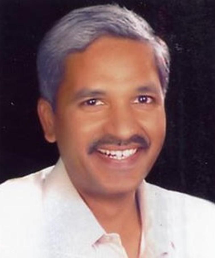 Dr. Lalit Kumar
