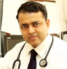 Dr. Manish Singhal