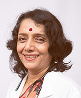 Dr. Nalini Kilara
