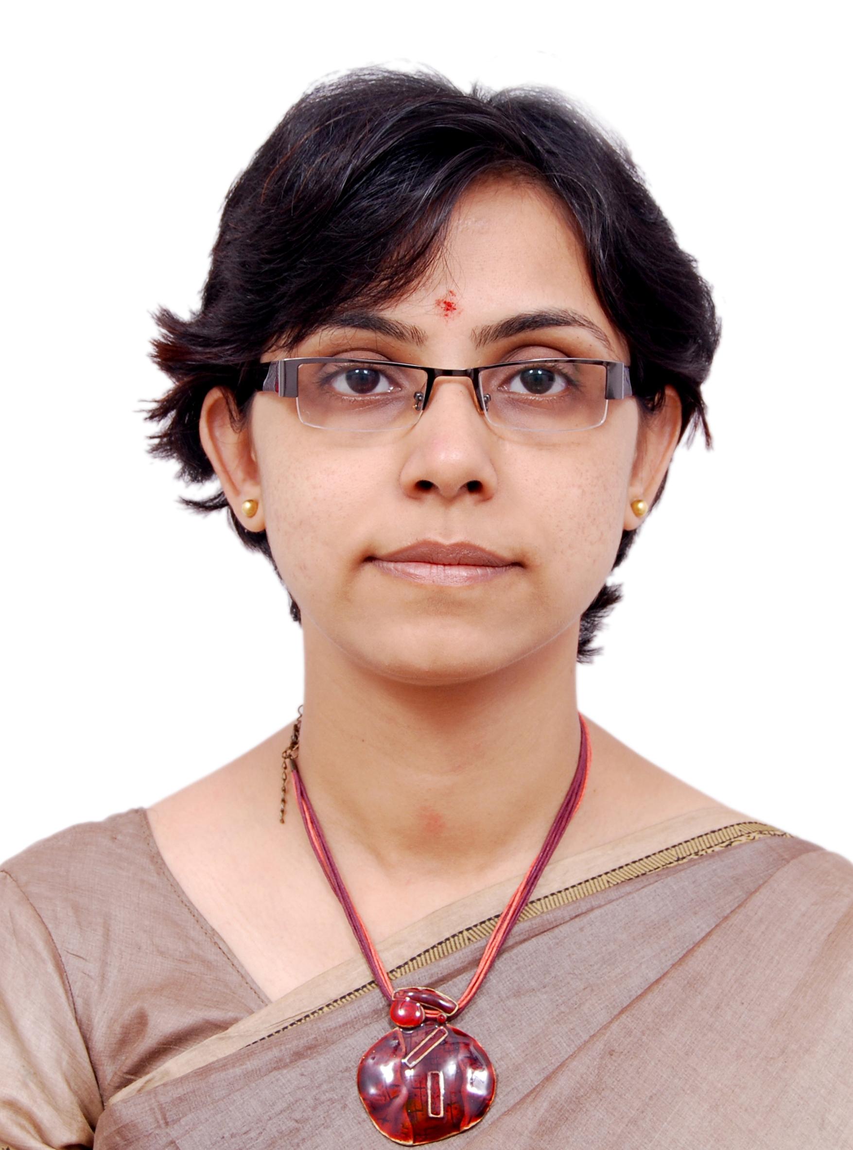 Dr. Niti Raizada Narang