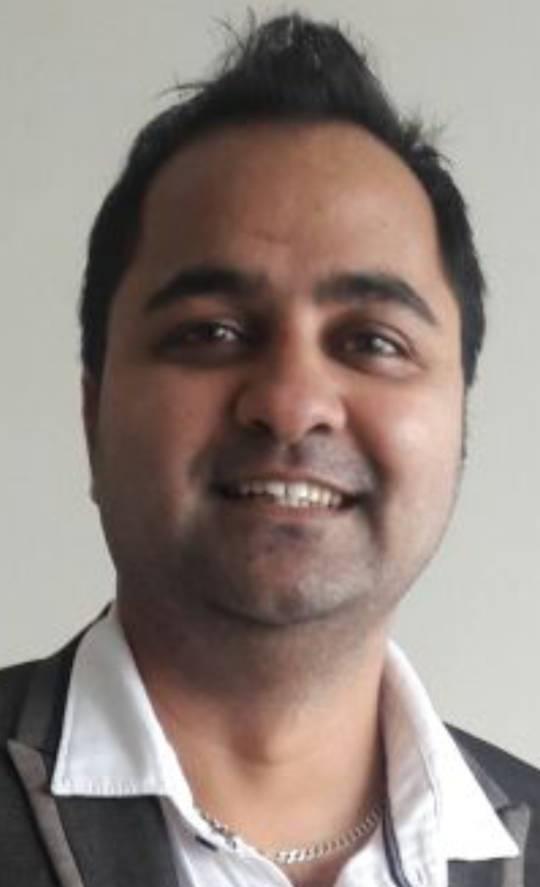 Dr. Preetam Kumar Jain