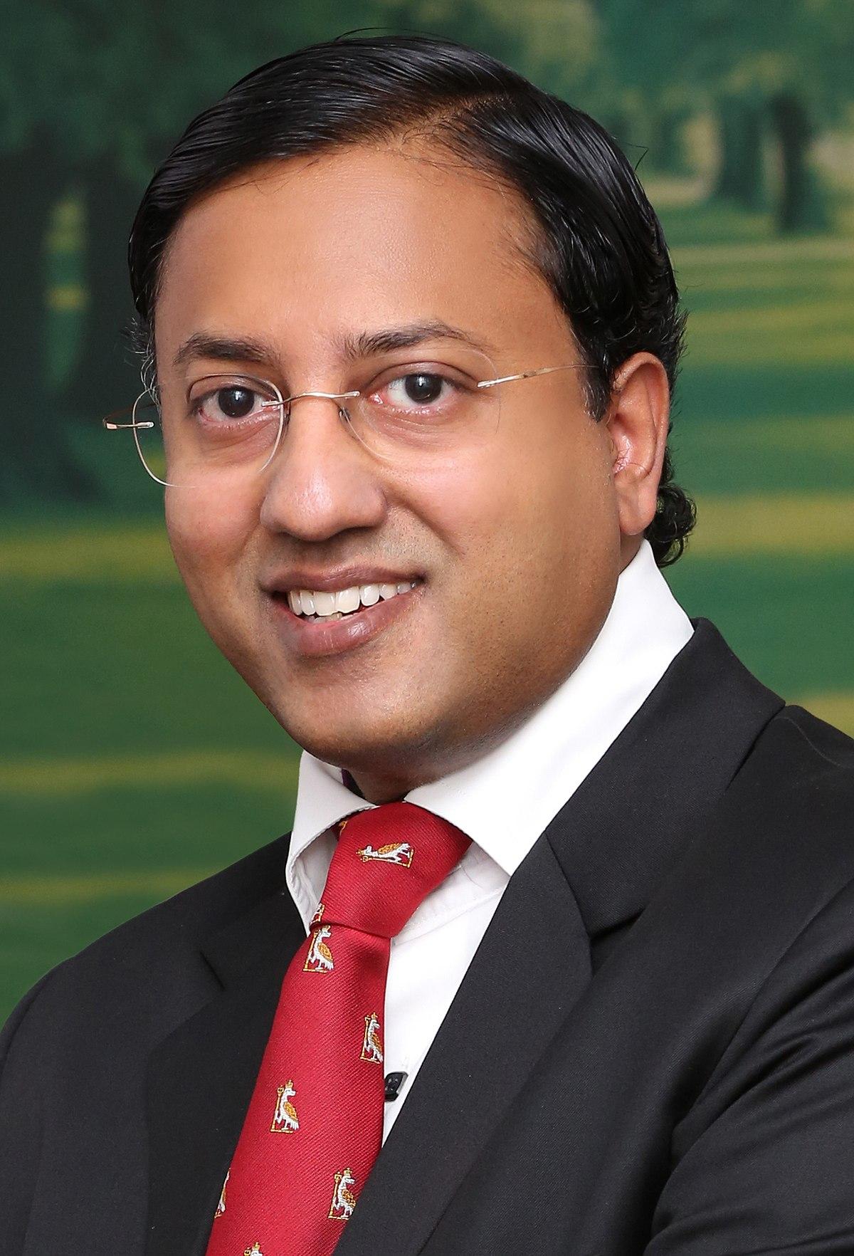 Dr. Raghu Ram Pillarisetti