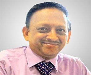 Dr. Raja M A