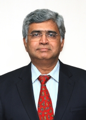 Dr. Rajendra Badwe